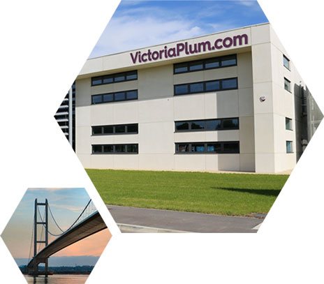 VictoriaPlum.com Location