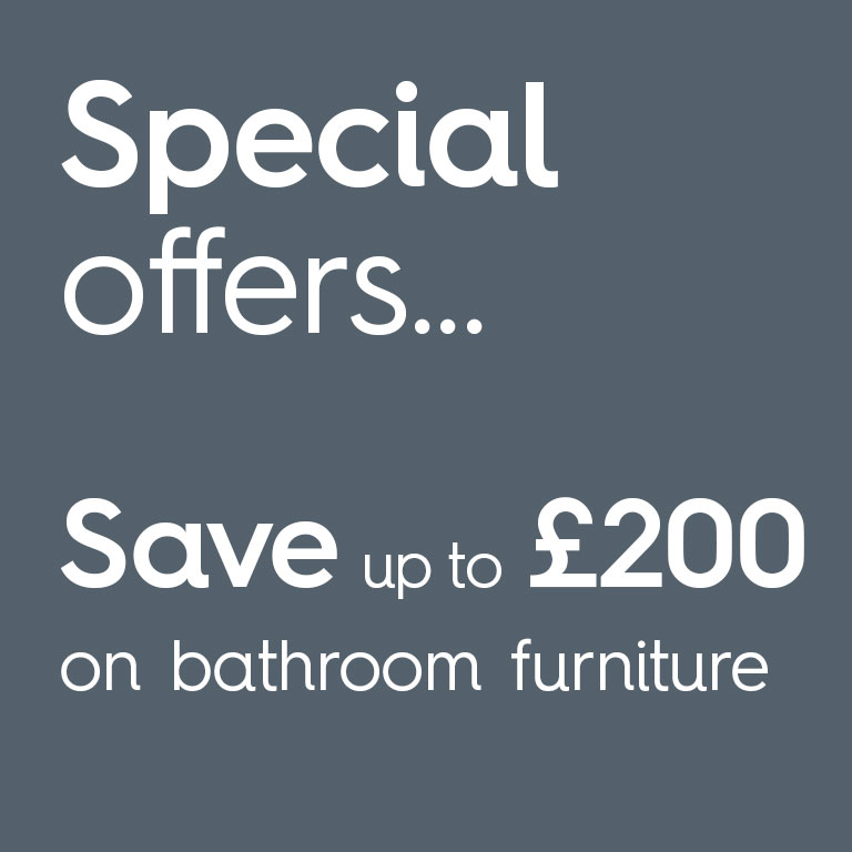 Special Offers. Save up to £200